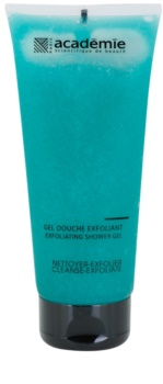 Academie Body exfoliační sprchový gel