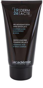 Academie Derm Acte Brillance&Imperfection gel detergente delicato per chiudere i pori e ottenere un look opaco