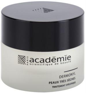 Academie Dry Skin Närande återvitaliserande kräm