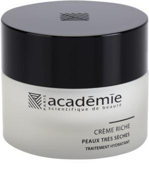 Academie Dry Skin bogata vlažilna krema