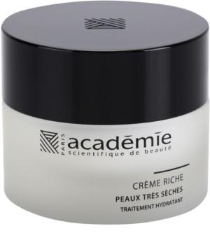 Academie Dry Skin Rikt återfuktande kräm