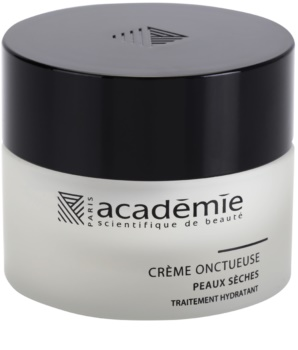 Académie Dry Skin crème riche pour un effet naturel