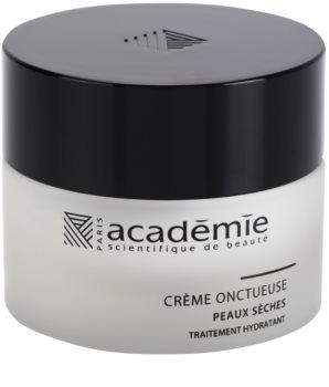 Academie Dry Skin Rik kräm med återfuktande effekt