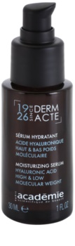 Academie Derm Acte Severe Dehydratation Fuktgivande serum med omedelbar verkan