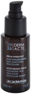 Academie Derm Acte Severe Dehydratation хидратиращ серум с мигновен ефект
