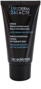Academie Derm Acte Intolerant Skin Fuktgivande och lindande kräm Återställande hudbarriär