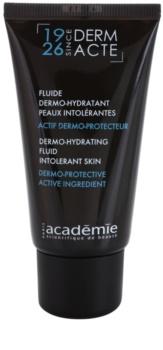 Academie Derm Acte Intolerant Skin Fuktgivande vätska Återställande hudbarriär