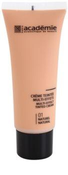 Academie Make-up Multi-Effect Toningskräm  För perfekt hud