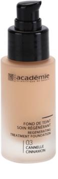 Academie Make-up Regenerating tekutý make-up s hydratačním účinkem