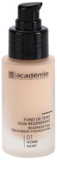 Academie Make-up Regenerating жидкая тональная основа с увлажняющим эффектом | notino.runotino logo