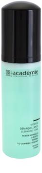 Academie Normal to Combination Skin Rengöringsskum med återfuktande effekt