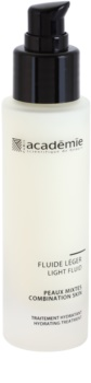 Academie Normal to Combination Skin Fluído hidratante leve