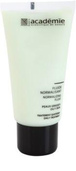 Academie Oily Skin normalizační fluid k redukci kožního mazu