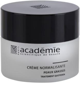 Academie Oily Skin Normaliserande mattifierande kräm