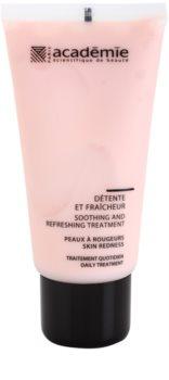 Academie Skin Redness pomirjajoča in osvežilna krema za občutljivo in razdraženo kožo