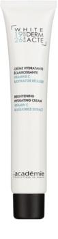Academie Derm Acte Whitening Brightening Moisturising Cream with Vitamine C