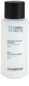 Academie Derm Acte Whitening Glycolic Acid Face Scrub