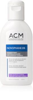 ACM Novophane DS Hilsettä Ehkäisevä Hiustenpesuaine