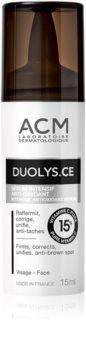ACM Duolys CE serum antyoksydujące przeciw starzeniu się skóry
