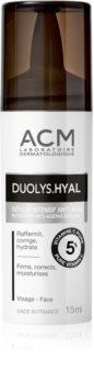 ACM Duolys Hyal Intensiv-Serum gegen Hautalterung