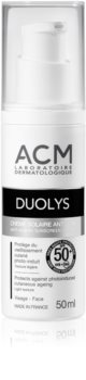 ACM Duolys дневен защитен крем против стареене на кожата SPF 50+