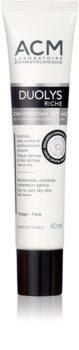 ACM Duolys Riche feuchtigkeitsspendende Creme für trockene Haut
