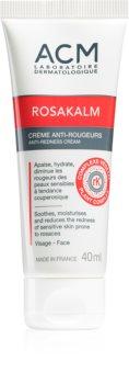 ACM Rosakalm crème de jour pour peaux sensibles sujettes aux rougeurs