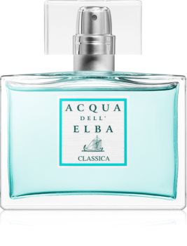 Acqua dell' Elba Classica Men Eau de Toilette for Men