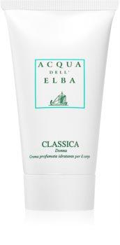 Acqua dell' Elba Classica Women Kropscreme til kvinder