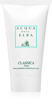 Acqua dell' Elba Classica Women крем для тіла для жінок