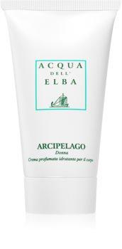 Acqua dell' Elba Arcipelago Women creme corporal para mulheres