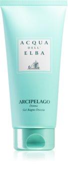 Acqua dell' Elba Arcipelago Women tusfürdő gél hölgyeknek