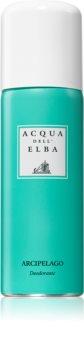 Acqua dell' Elba Arcipelago Men déodorant en spray pour homme