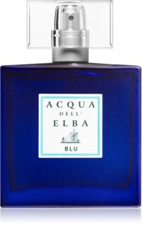 Acqua dell' Elba Blu Men Eau de Parfum για άντρες