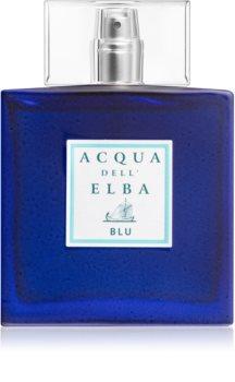 Acqua dell' Elba Blu Men Eau de Parfum pentru bărbați