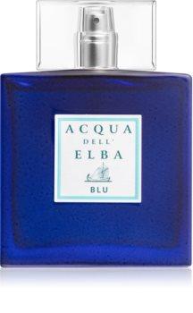 Acqua dell' Elba Blu Men Eau de Parfum voor Mannen