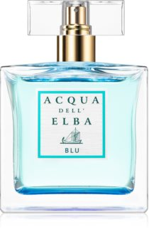 Acqua dell' Elba Blu Women Eau de Toilette for Women