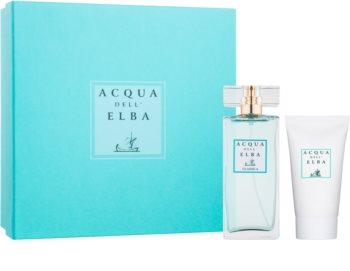Acqua dell' Elba Classica Women coffret cadeau I.