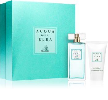 Acqua dell' Elba Classica Women coffret cadeau II.