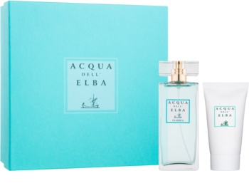 Acqua dell' Elba Classica Women set cadou II.
