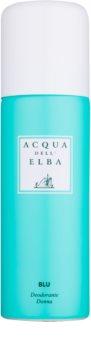 Acqua dell' Elba Blu Women déodorant en spray pour femme