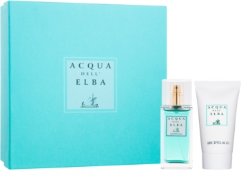 Acqua dell' Elba Arcipelago Women Geschenkset I. für Damen