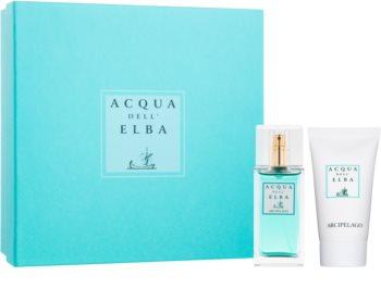 Acqua dell' Elba Arcipelago Women Presentförpackning I. för Kvinnor
