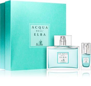 Acqua dell' Elba Classica Men set cadou II. pentru bărbați