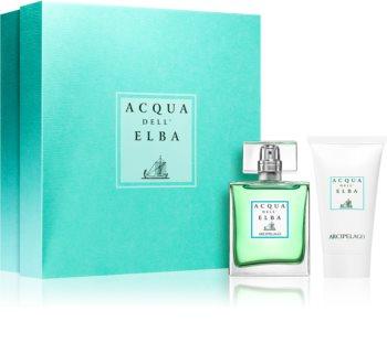 Acqua dell' Elba Arcipelago Men set cadou VII. pentru bărbați