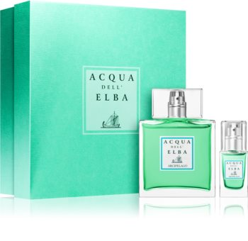 Acqua dell' Elba Arcipelago Men set cadou pentru bărbați