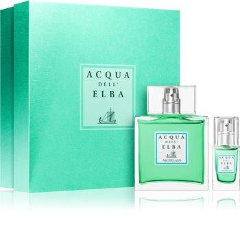 Acqua dell' Elba Arcipelago Men подаръчен комплект за мъже