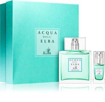 Acqua dell' Elba Arcipelago Men set cadou V. pentru bărbați