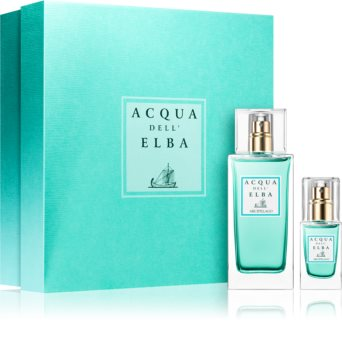 Acqua dell' Elba Arcipelago Women Gavesæt  V.