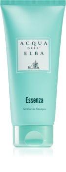 Acqua dell' Elba Essenza parfümös tusfürdő uraknak